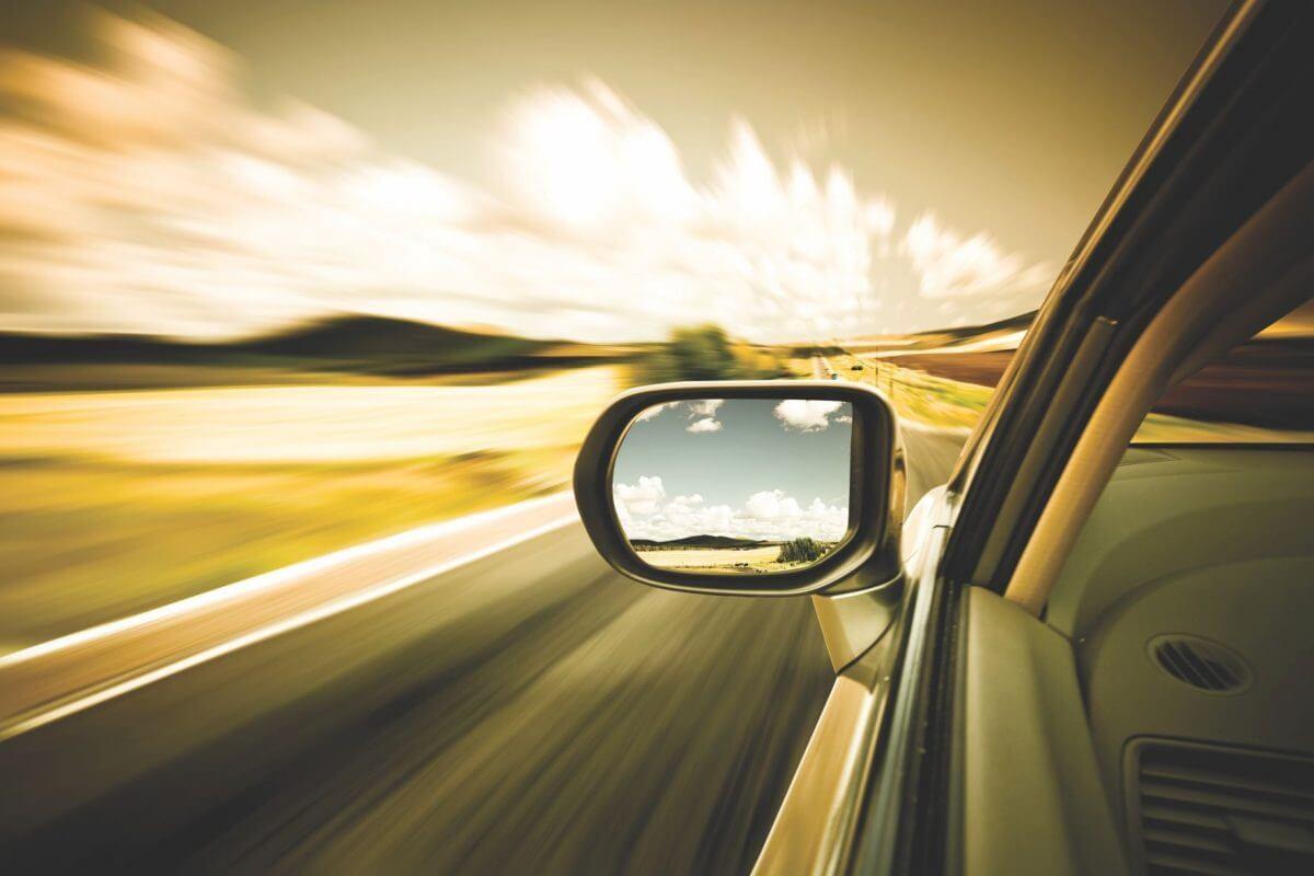 дорога водитель