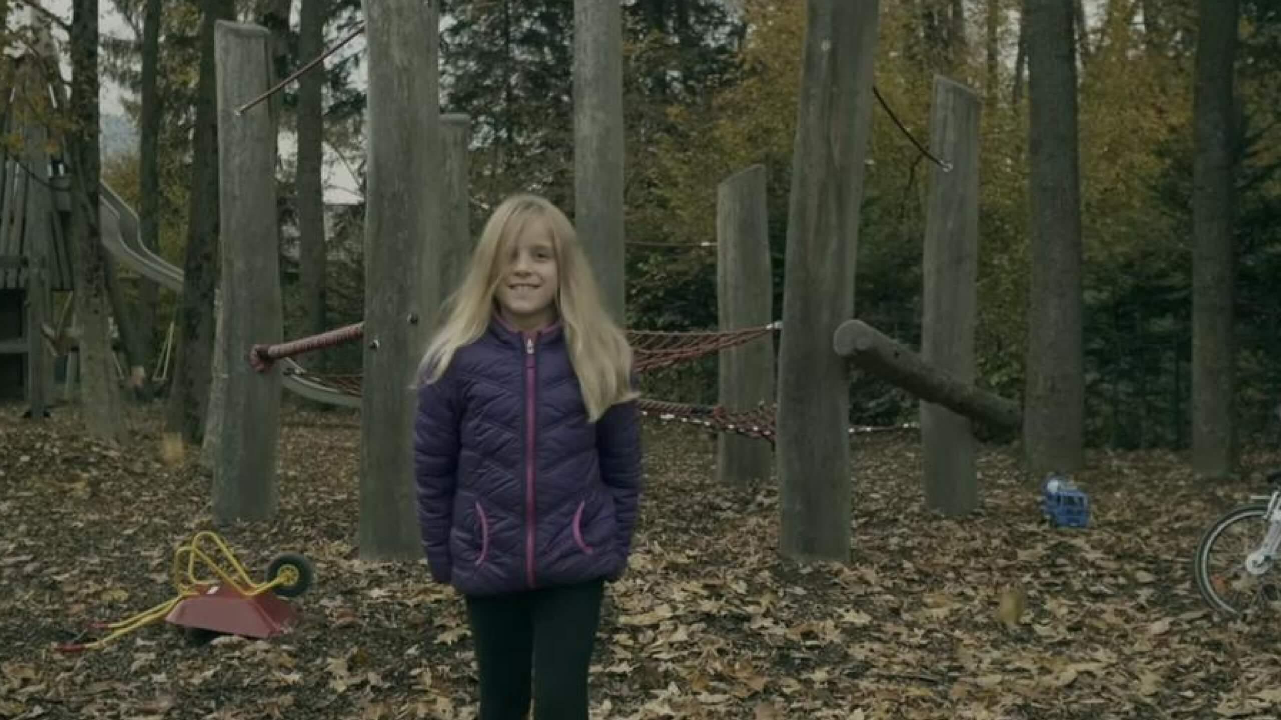 Самый страшный 15‐секундный хоррор