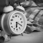 сон будильник