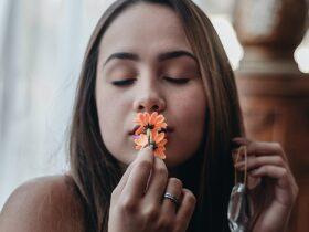 запах