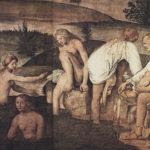 древние купания