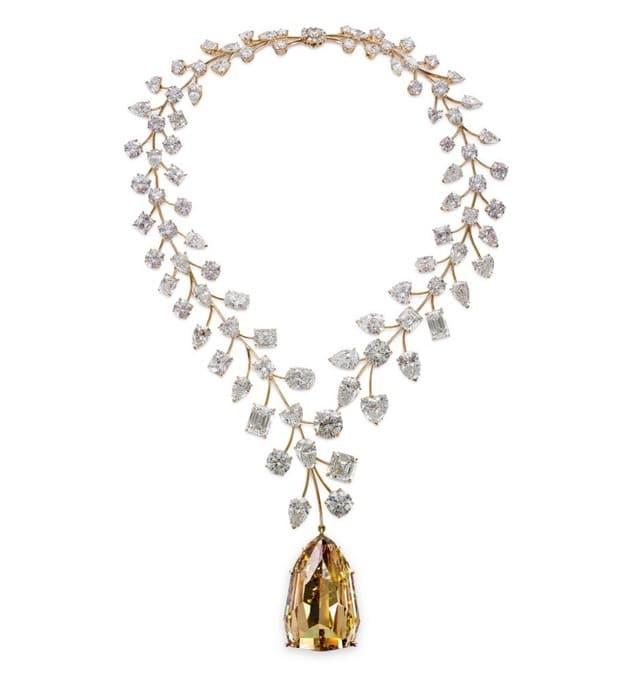 Ожерелье «Несравненное»