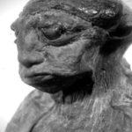 мумия горы Сан-Педро