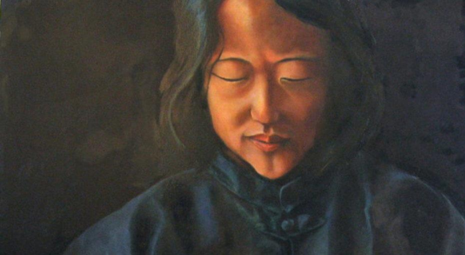 монгольская принцесса хутулун