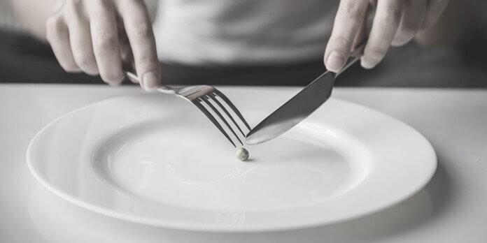 Жесткое голодание от аневризмы аорты