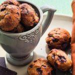 постное домашнее печенье