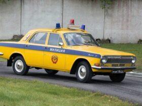 милиция ссср автомобиль