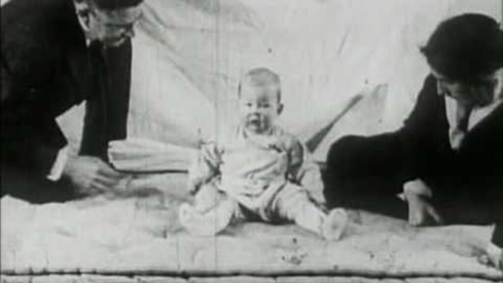 Эксперимент «Маленький Альберт»