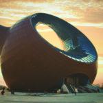 Wuxi Wanda Exhibition Center