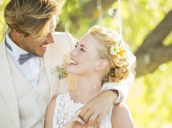 свадьба в россии