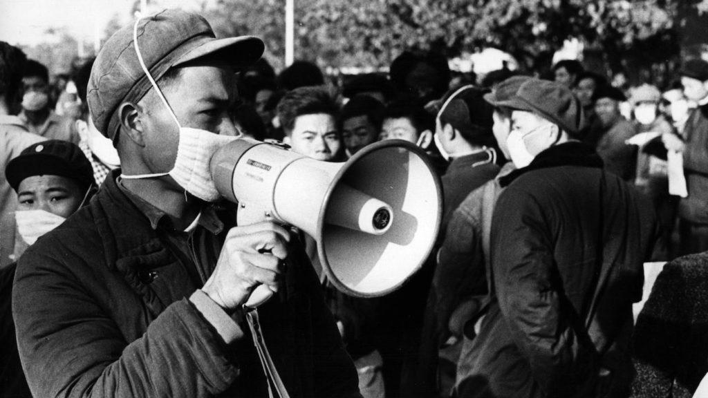 гонконгский грипп 1968