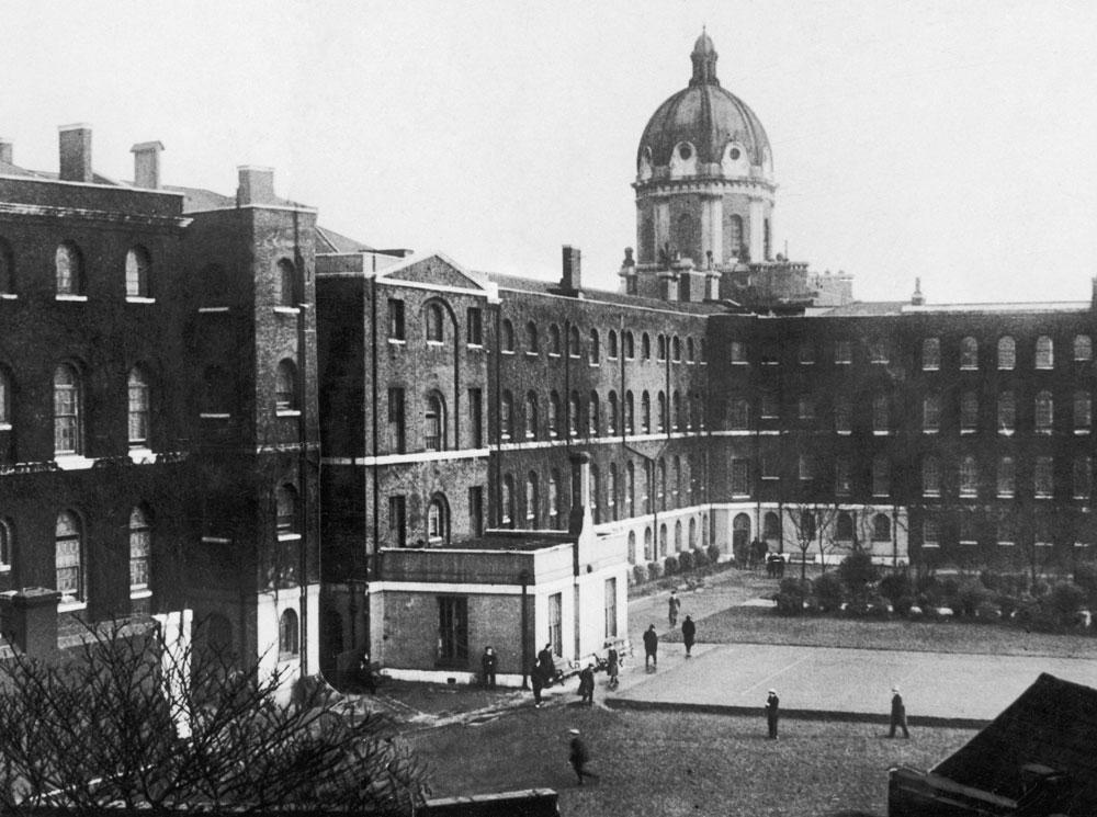 Бетлемская королевская больница