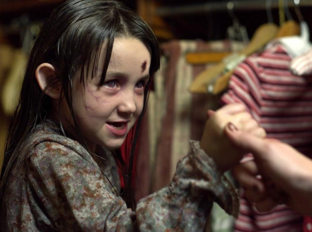 Кадр из фильма «Ужас Амитивилля»