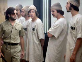 Стэнфордский тюремный эксперимент