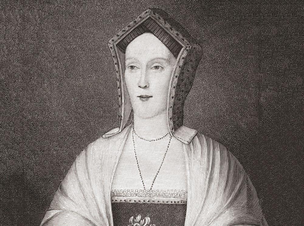 Маргарет Поул