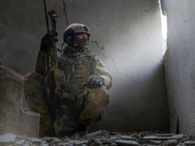 спецназ армия россия