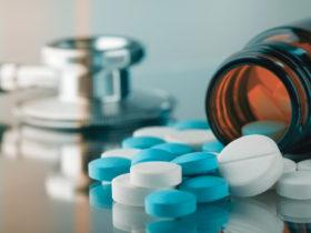 лекарство таблетки