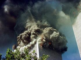 Теракт 11 сентября 2001 года в США