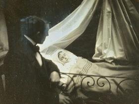 фото умерших людей