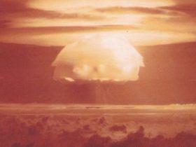 испытание царь бомбы