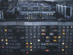 город дом россия