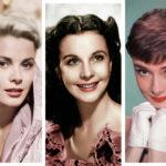 Самые красивые актрисы старого Голливуда