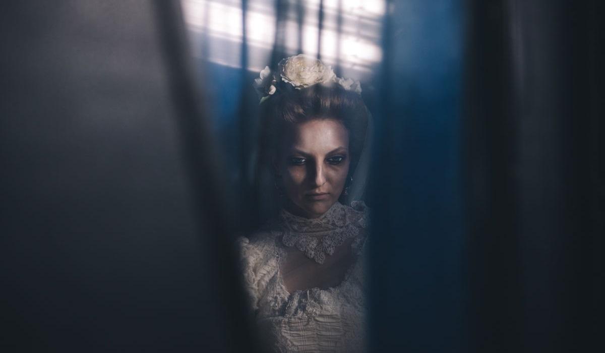 кровавая невеста