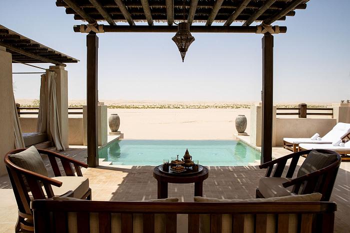 Al Wathba Desert Resort & Spa