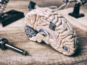 чипирование мозг