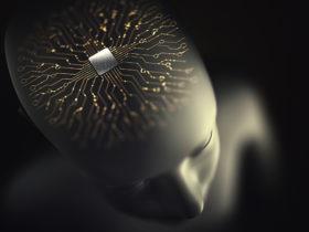 чип в голове