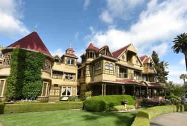 Дом вдовы Винчестер в наши дни