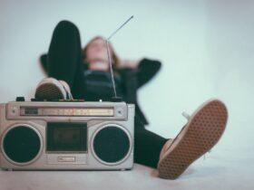 музыка радио