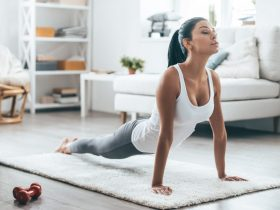 фитнес спорт