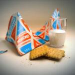молоко ссср