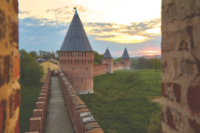 Смоленск, Смоленская область