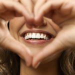 зубы улыбка
