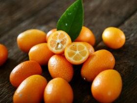 японский апельсин