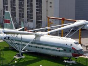 вертолет B-12