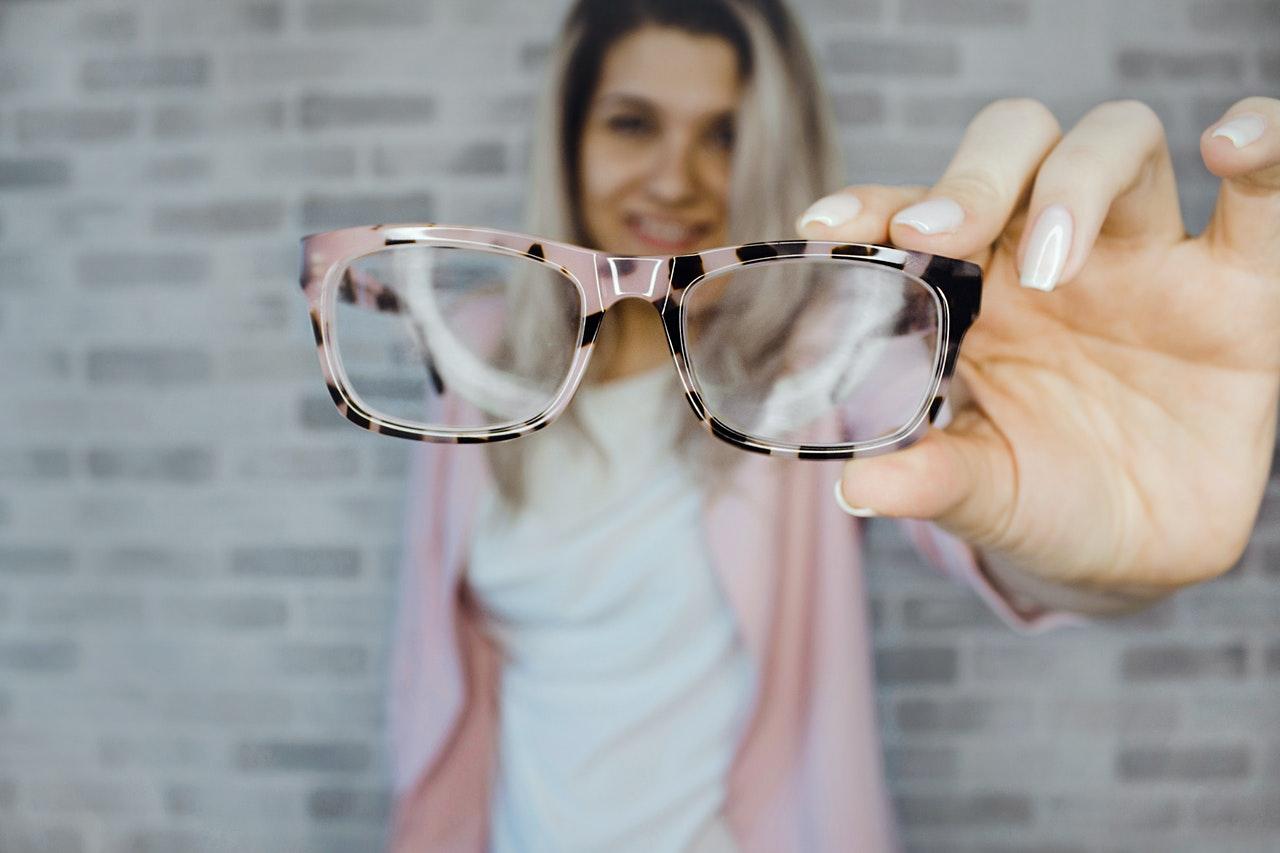 зрение очки