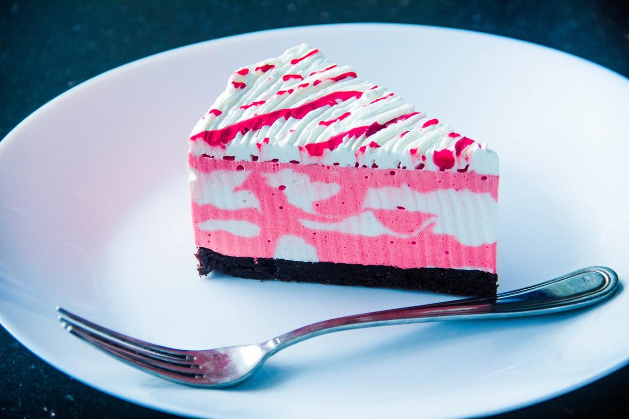 сладкое пирожное