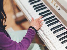 музыка дети