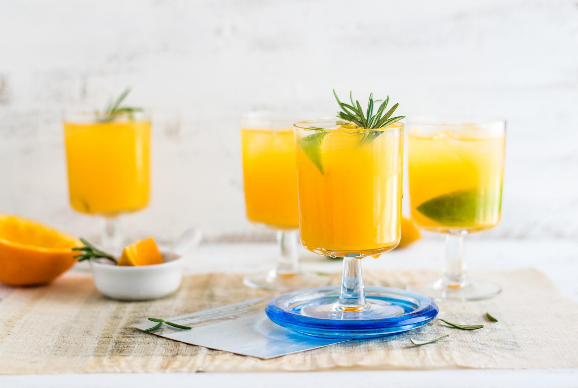 Манго сок