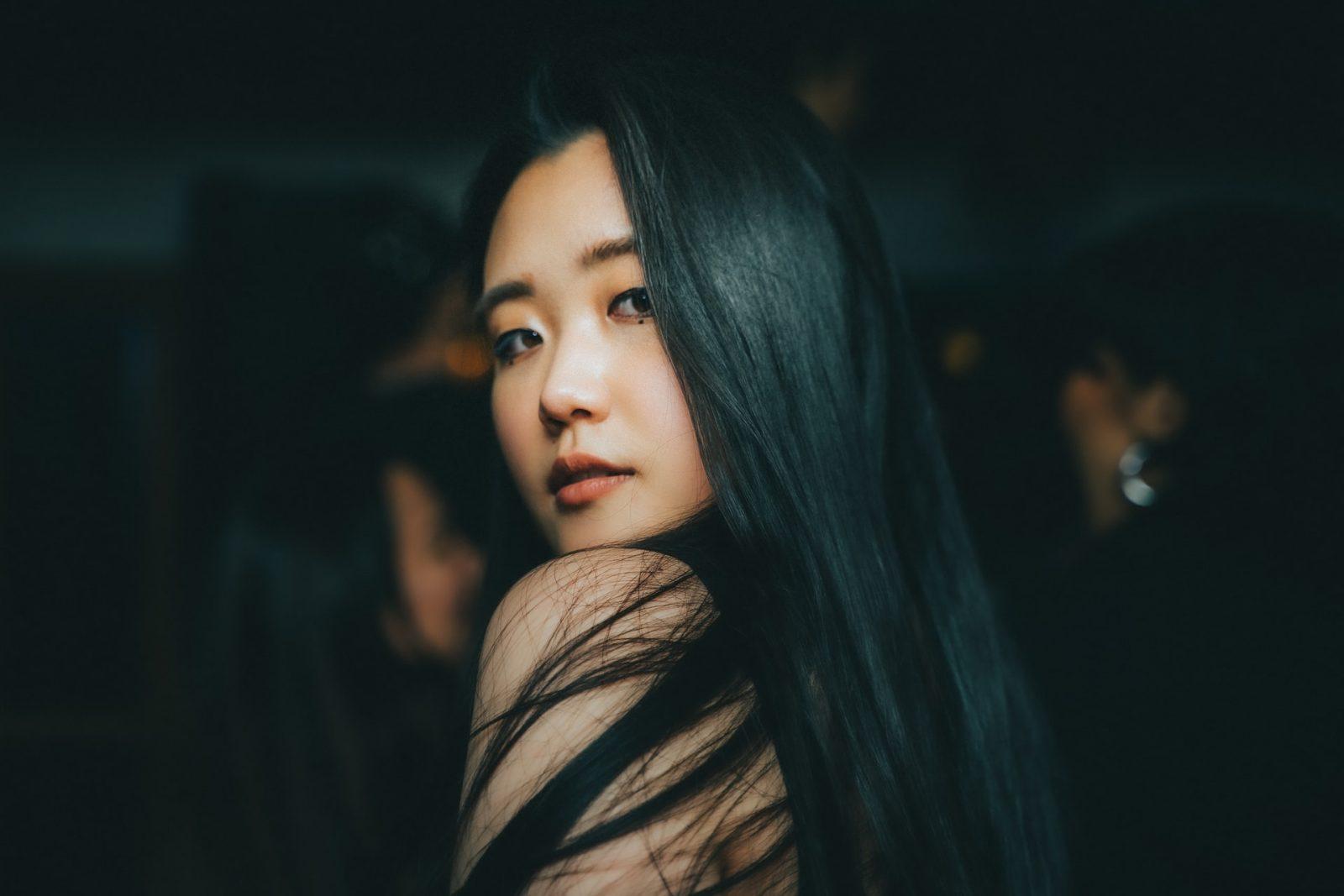 япония девушка