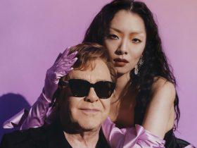 Rina Sawayama, Elton John - Chosen Family