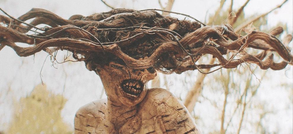 «Береза» (The Birch), 2016