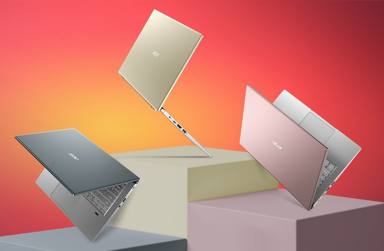 Ноутбук Acer Swift X