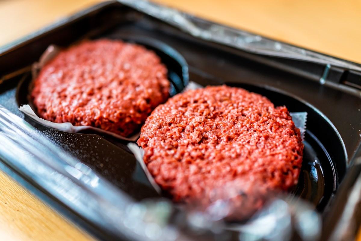 мясо котлеты еда