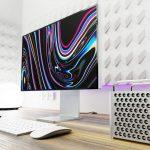 Концепт Mac Pro с Apple Silicon