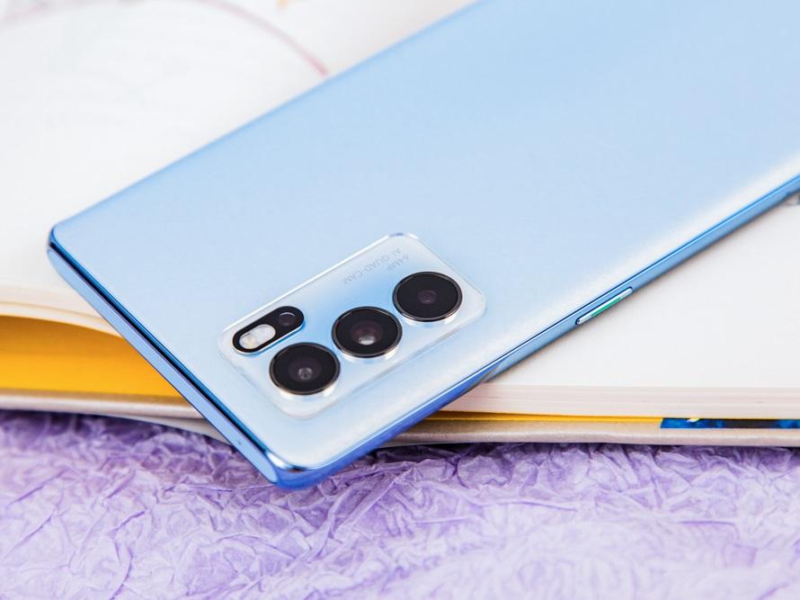 Смартфон Oppo Reno6 Pro+
