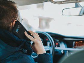 смартфон разговор